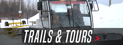 TRAILS TOURS