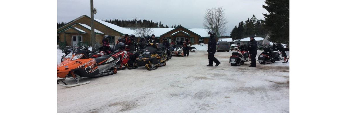 Snowmobile Businesses / Covid-19